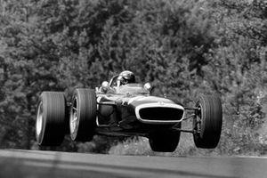Jackie Stewart, BRM P83