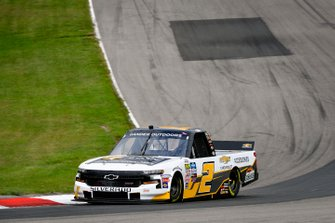 Sheldon Creed, GMS Racing, Chevrolet Silverado Chevrolet Accessories