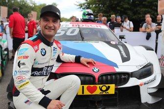 Colin Turkington, BMW DTM