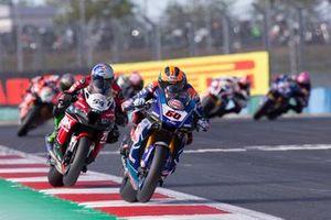 Michael van der Mark, Pata Yamaha, Toprak Razgatlioglu, Turkish Puccetti Racing