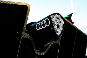 Livrea Audi e-tron FE06