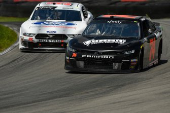 Aaron Quine, Mike Harmon Racing, Chevrolet Camaro