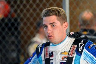Noah Gragson, JR Motorsports, Chevrolet Camaro Cessna