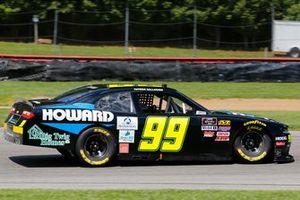 Patrick Gallagher, B.J. McLeod Motorsports, Toyota Supra