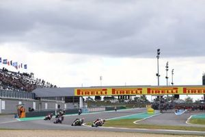 Renn-Action in Magny-Cours
