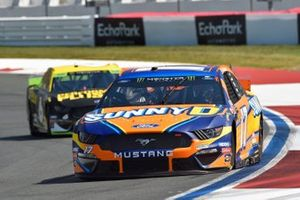Ricky Stenhouse Jr., Roush Fenway Racing, Ford Mustang SunnyD, Ryan Newman, Roush Fenway Racing, Ford Mustang Performance Plus