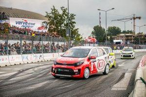 KIA PLATINUM CUP, Verva Street Racing 2018