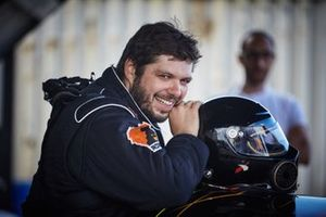 Дмитрий Саморуков, SMP Racing