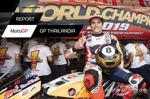 GP della Tailandia
