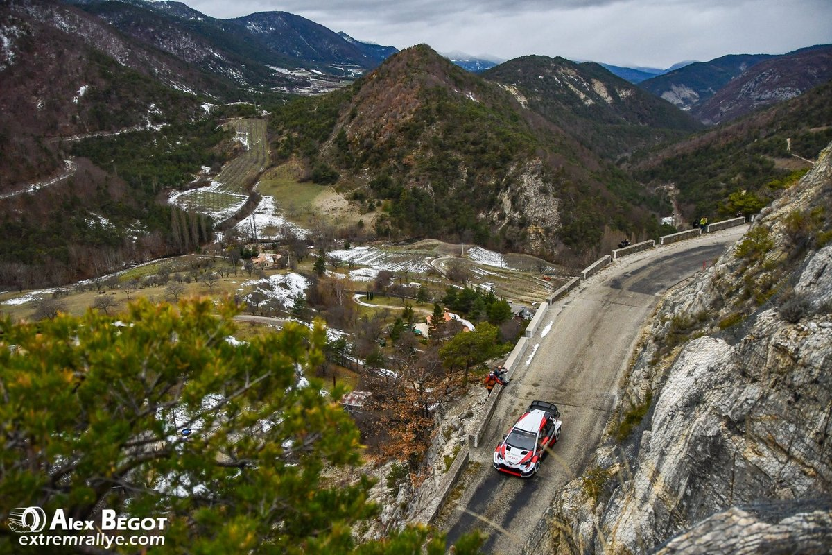 Sebastien Ogier, Julien Ingrassia, Toyota Yaris WRC