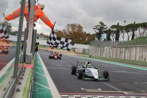 Olivier Bearman, US Racing