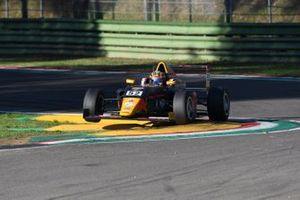Crawford Carlton Jackston, Van Amersfoort Racing
