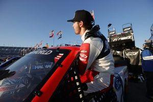 Tanner Gray, Team DGR Ford