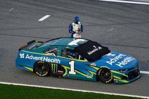 Kurt Busch, Chip Ganassi Racing, Chevrolet Camaro AdventHealth