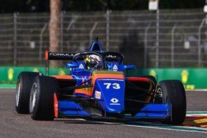 Tijmen van der Helm, FA Racing