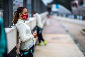 FIA Girls on Track Rising Stars participante