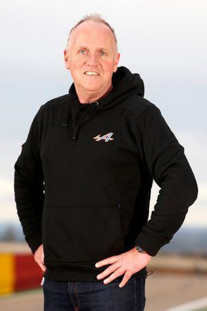 Philippe Sinault, Alpine Team principal
