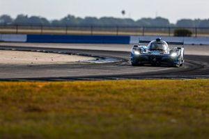 #10 Wayne Taylor Racing Acura ARX-05 Acura DPi, DPi: Alexander Rossi, Filipe Albuquerque, Ricky Taylor