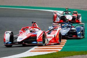 Alex Lynn, Mahindra Racing, M7Electro, Nick Cassidy, Envision Virgin Racing, Audi e-tron FE07, Rene Rast, Audi Sport ABT Schaeffler, Audi e-tron FE07