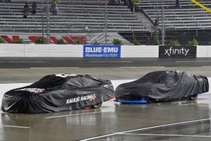 Jeb Burton, Kaulig Racing, Chevrolet Camaro PurYear Tank Lines