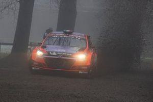Umberto Scandola, Guido D'Amore, Hyundai i20 R5