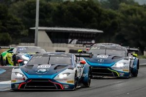 #188 Garage 59 Aston Martin Vantage AMR GT3: Alex West, Chris Goodwin, Marvin Kirchhofer