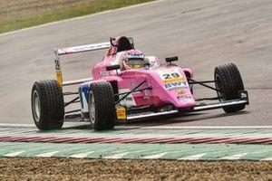Joshua Dürksen, BWT Muecke Motorsport