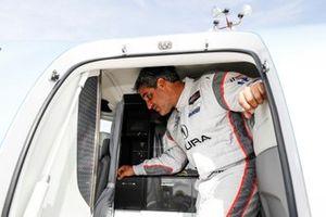 Honda HA-420 HondaJet, #6 Acura Team Penske Acura DPi, DPi: Juan Pablo Montoya