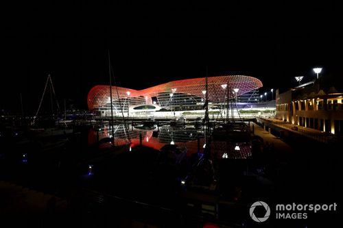 Liveblog - De kwalificatie voor de Grand Prix van Abu Dhabi
