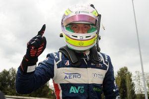 Pole sitter LPM3: #3 United Autosports Ligier JS P320 - Nissan: Duncan Tappy