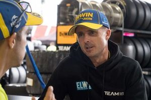 Mark Winterbottom, Charlie Schwerkolt Racing