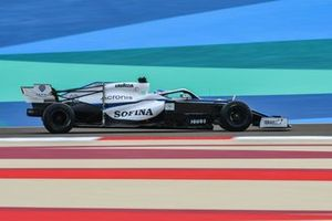 Roy Nissany, Williams Racing