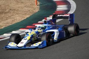 Shunsuke Kohno, Rookie Racing
