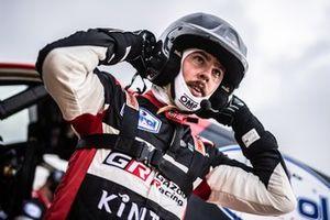 #332 Toyota Gazoo Racing: Henk Lategan