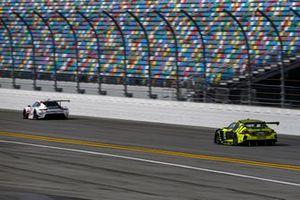 #14 VasserSullivan Lexus RC F GT3, GTD: Jack Hawksworth, Aaron Telitz, Oliver Gavin, Kyle Kirkwood