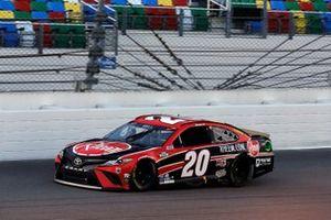 Christopher Bell, Joe Gibbs Racing, Toyota Camry