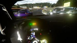 Screenfoto Gran Turismo Sport - KNAF Digital races