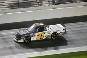 Zane Smith, GMS Racing, Chevrolet Silverado Chevy