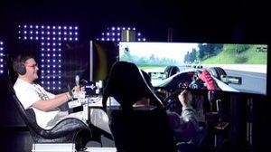 Шоу Симулянты на Motorsport.tv