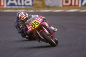 Carl Fogarty, La Cinq