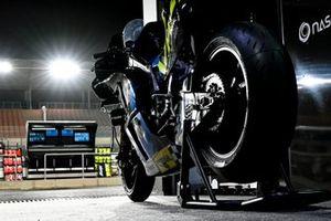 Moto di Luca Marini, Esponsorama Racing