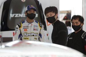 Ryo Hirakawa, Kenta Yamashita, #37 KeePer TOM'S GR Supra