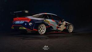 Sébastien Loeb Racing, Hyundai Elantra N