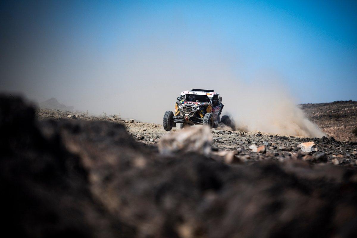 #401 South Racing Can-Am: Contardo Francisco Lopez, Juan Pablo Latrach Vinagre