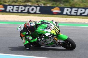 Alonso Lopez, Boscoscuro Talent Team Ciatti