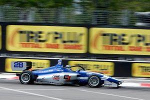 Kyle Kirkwood, Andretti Autosport