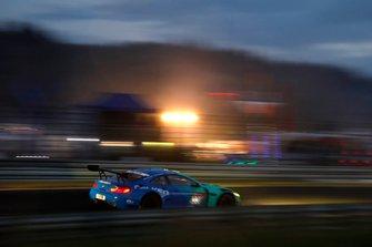 #33 Falken Motorsport BMW M6 GT3: Peter Dumbreck, Stef Dusseldorp, Alexandre Imperatori