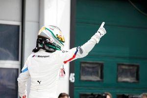 Race winnaar Marco Wittmann, BMW Team RMG