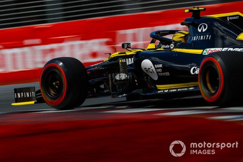 7: Nico Hulkenberg, Renault R.S. 19, 1'11.324