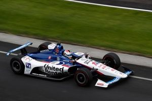 Graham Rahal, Rahal Letterman Lanigan Racing Honda Phillip Abbott